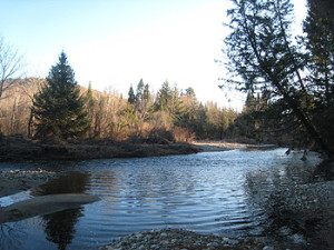 bove easement Passumpsic Valley Land Trust