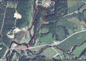 Confluence Property Passumpsic Valley Land Trust